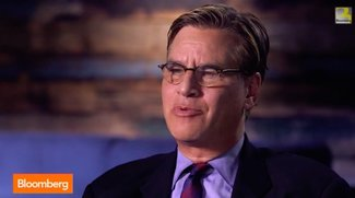 Steve-Jobs-Film: Aaron Sorkin spricht im Interview