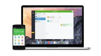 AirDroid 3: Neue Version des Verbindungs-Tools für Smartphones mit Mac und PC offiziell freigegeben