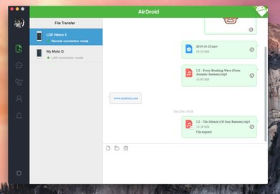 airdroid-3-dateitransfer