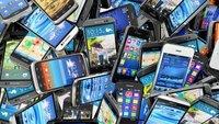 Alte Handys verkaufen & entsorgen: So wirds gemacht