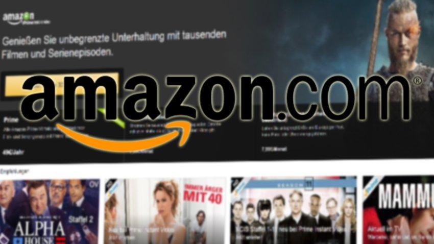 Amazon Video Kostenlos