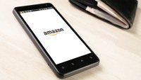 Amazon: Unbegrenzter Cloud-Fotospeicher für Prime-Mitglieder