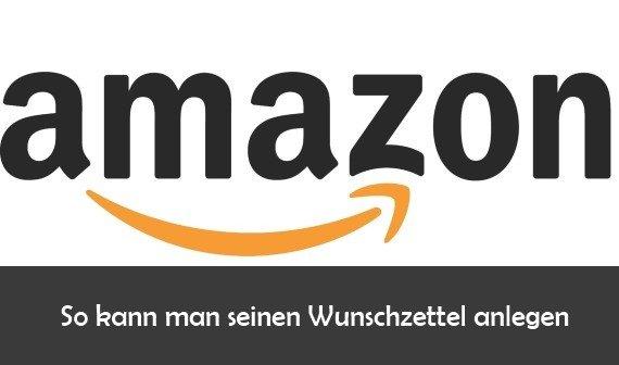 Amazon: Wunschzettel finden, teilen und bei Freunden suchen