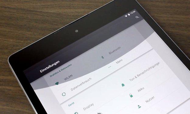 HTC T1H: Spezifikationen von 8,9 Zoll-Tablet mit Allwinner-SoC aufgetaucht
