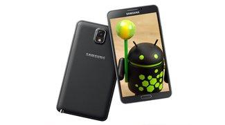 Samsung-Smartphones haben Probleme mit Material Design-Apps