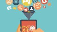 Android-Apps und -Spiele entwickeln: Tutorials für die Programmierung & Entwicklung