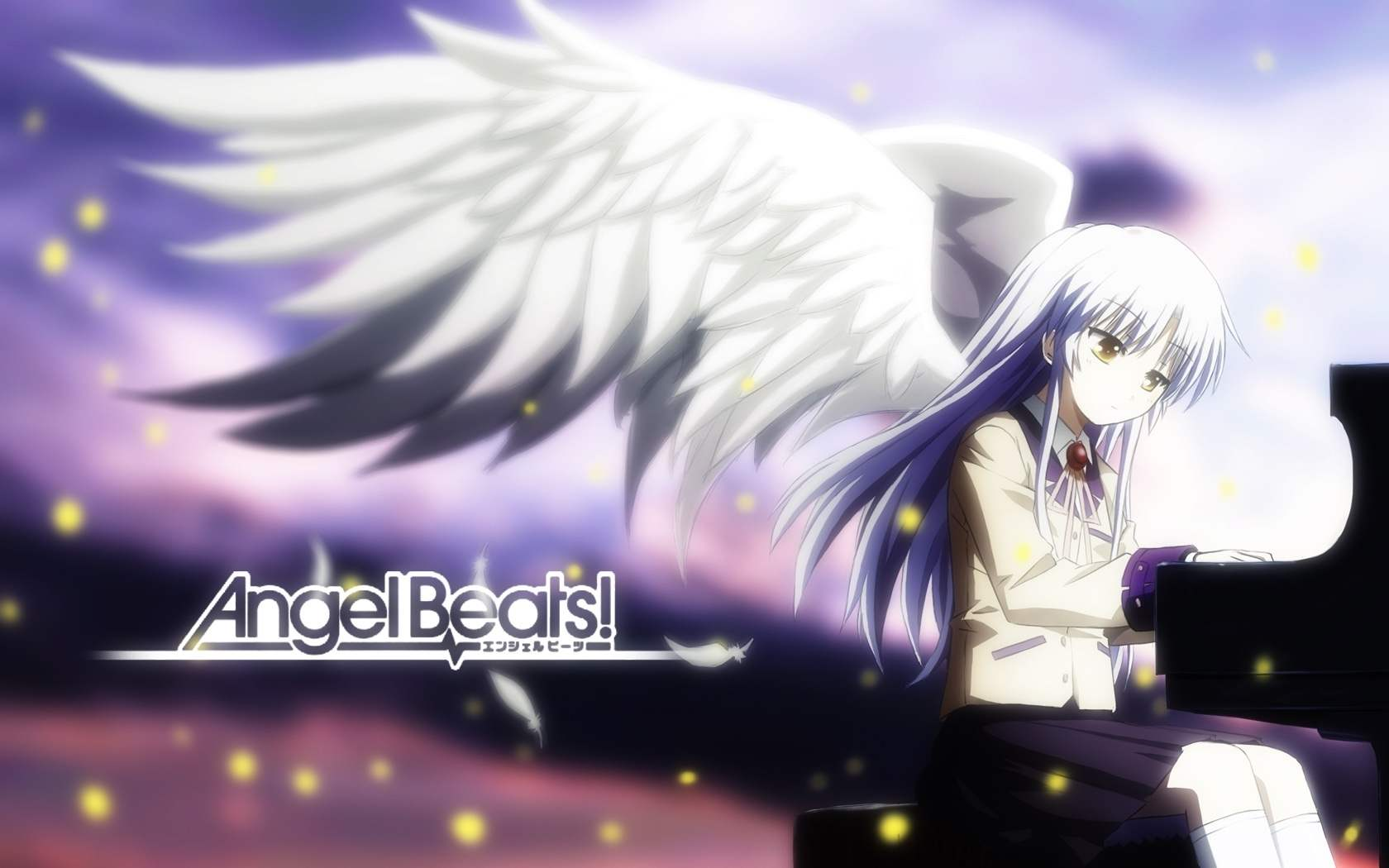 Nippon Nation Angel Beats