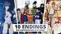 Nippon Nation: 10 Anime-Endings, die unvergesslich sind (Ausgabe 1)