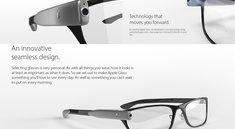 Apples AR-Brille: Geleakte Unfallberichte weisen auf Prototypen hin