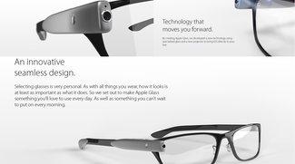 Apple-AR-Brille: Präsentation angeblich noch in diesem Jahr