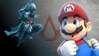 Assassin's Creed: Easter Eggs und Details, die du noch nicht kanntest