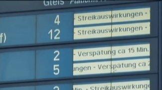 Bahn-Hotline: Nummer für Verspätungen, Zugausfälle, Unwetter, Streik-Auswirkungen