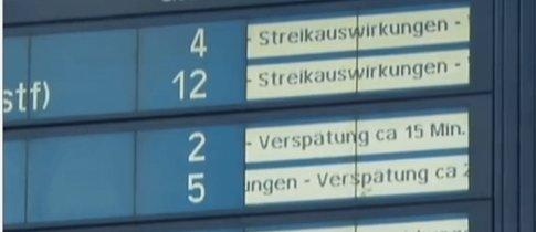 Bahncard Kündigen Online Oder Per Brief Giga
