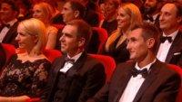 Das sind die Bambi-Gewinner 2014: Sieger in Film, Sport, Musik und Entertainment
