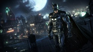 Batman - Arkham Knight: Neuer Gameplay-Trailer zeigt Batmobil in Aktion