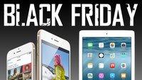 Black Friday: iPhones und iPads deutlich günstiger