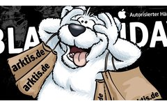 Black Friday:<b> Über 300 Angebote mit bis zu 70% Rabatt auf arktis.de</b></b>