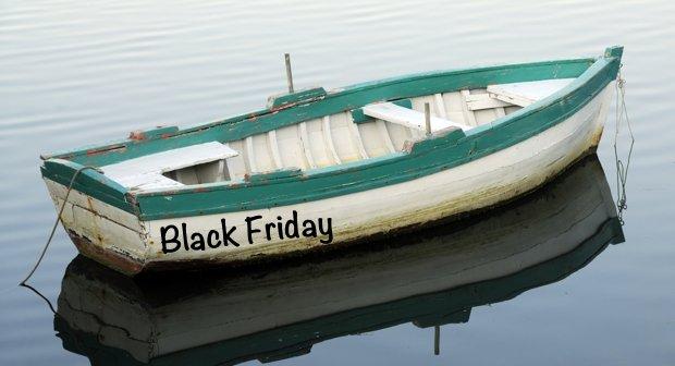 Black Friday ohne Apple: Der Pionier verlässt das Boot (Kommentar)
