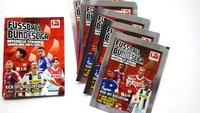Bundesliga Sticker-Album 14/15 erhältlich: Wo kann man es kaufen, Umfang, Preis?