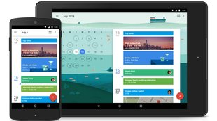 Google Kalender: Neue App-Version mit Material Design & Gmail-Integration läuft ab Android 4.0 [APK-Download]