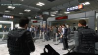 Call of Duty: Modern Warfare 2 – No Russian-Level spaltete selbst das Entwickler-Team