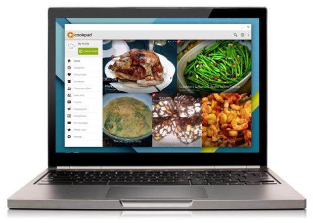 Chromebook: Google arbeitet an Android-/Chrome OS-Hybriden [Gerücht]