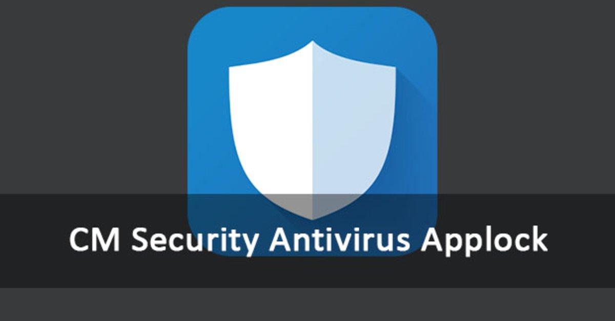 cm security antivirus applock apps chats sperren f r mehr sicherheit giga android app. Black Bedroom Furniture Sets. Home Design Ideas
