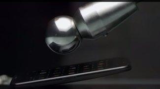 Corning Gorilla Glass: MythBusters unterziehen Displayglas diversen Härtetests [Video]