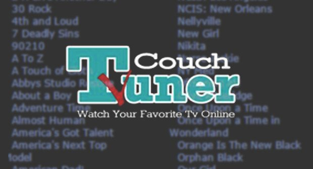 Couchtuner: Aktuelle TV-Serien aus den USA kostenlos online streamen - Ist das legal?