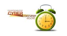 Amazons Black Friday: Cyber Monday Countdown startet schon heute mit Aktionsangeboten