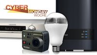Cyber Monday - Tag 3: NAS, SSDs, iPhone-Display-Reparaturset, ActionCams etc.