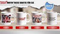 Exklusiv für GIGA-Leser: Escape Dead Island Tasse gratis bei MyPrinting
