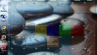 DesktopCal - Der Desktop-Kalender