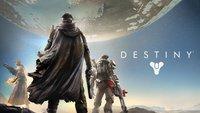 Destiny: Demo-Version für PS4 & PS3 ab heute erhältlich