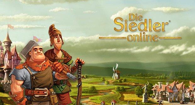 Die Siedler Online: Ausblick auf PvP, Echtzeitkämpfe und Kolonien