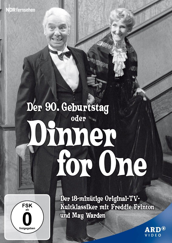 Dinner For One Stream