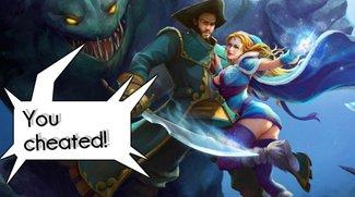 DotA 2 Cheats: Alle Befehle für Level-ups, Gold, Creeps und mehr