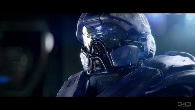Halo 5 - Guardians: Sehenswerte Multiplayer-Screenshots veröffentlicht