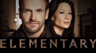 Elementary im Stream: Alle Staffeln kostenlos online sehen