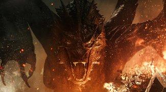 Der Hobbit 3: Erster TV-Spot zeigt Kriegsgetümmel