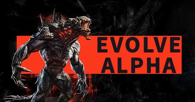 Evolve Pre-Test: Unser Eindruck aus der Alpha