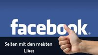Wer hat die meisten Fans bei Facebook?