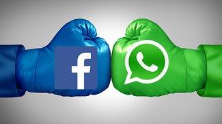 Wird WhatsApp das neue Facebook? (Kommentar)