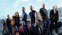 Fast & Furious 7: Der erste Trailer ist da!