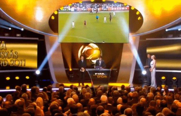 Puskas Award: Tor des Jahres 2014 – Die Nominierten und die Tore im Video