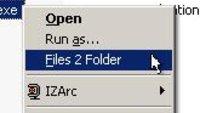 Files2Folder