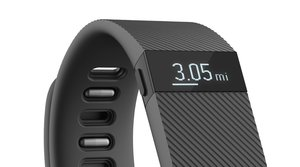 Fitbit Charge (HR)