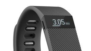 Fitbit Charge (HR): Aktivitätstracking und Schlafanalyse