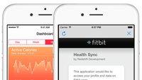 Fitbit-App – das kann die App für die Fitness-Tracker
