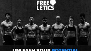 Freeletics Trainingsplan mit Übungen als Download